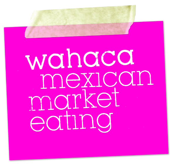 REVIEW: Wahaca: Mexican Street Market