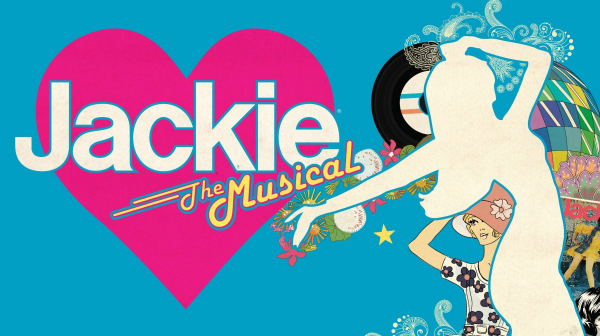 REVIEW: Jackie: The Musical: Theatre Royal