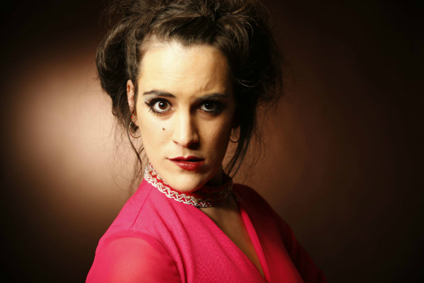 REVIEW: Pink Fringe: Madame Señorita