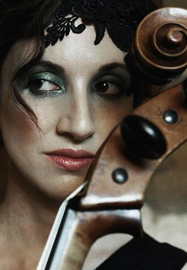 REVIEW: Spiegeltent: Laura Moody