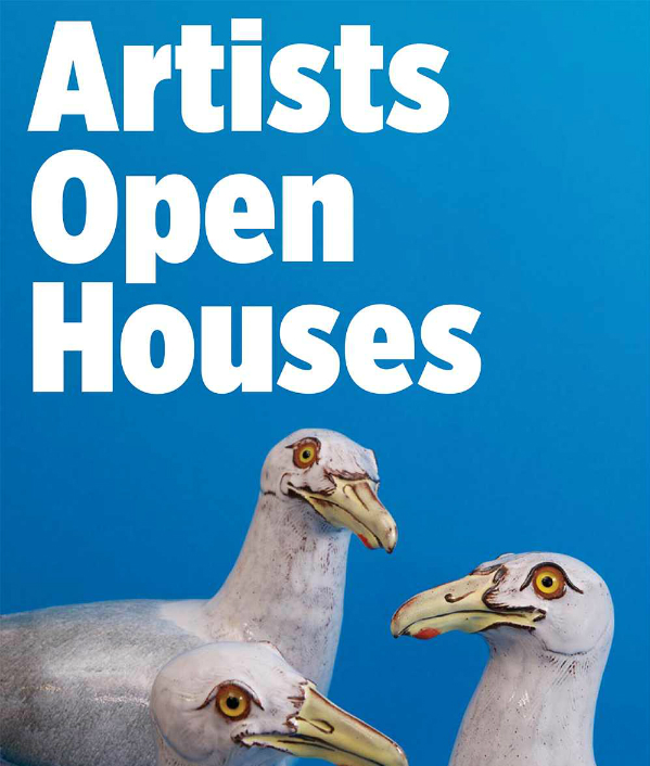 REVIEW: Brighton Fringe: Windmill Collective Open Houses