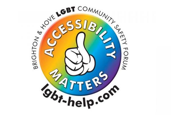 LGBT CSF volunteers deliver a safe Brighton Pride for everyone