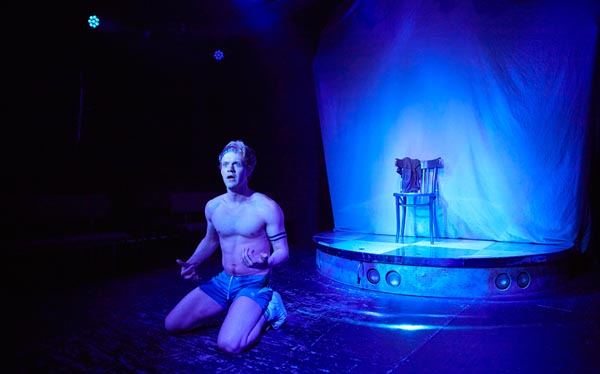 Chemsex Monologues – Charity Performance for GMFA