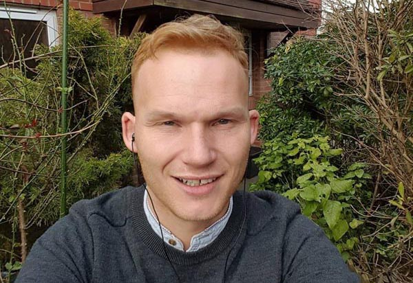 Local campaigner nominated for National Diversity Award