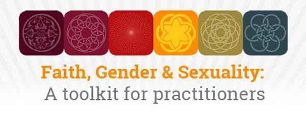 Sexuality and Gender Diversity Toolkit launched for faith groups