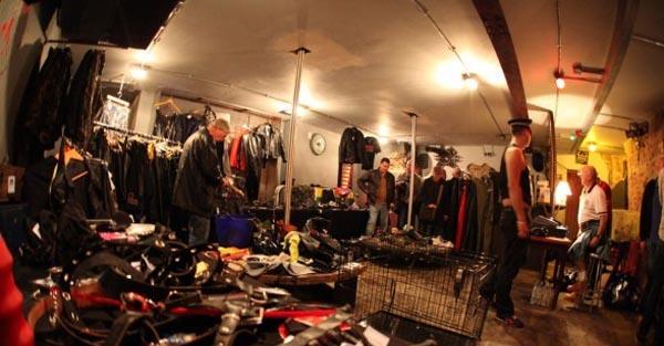 Bizarre Bazaar returns