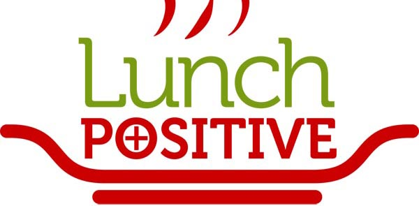 New Trustee at Lunch Positive