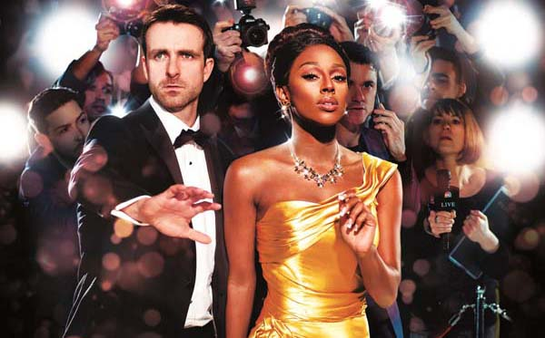 PREVIEW: The Bodyguard The Musical: Eastbourne