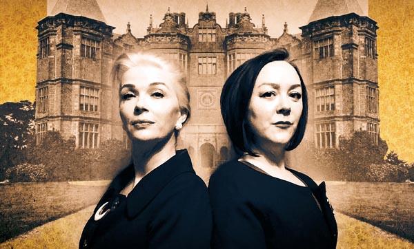 PREVIEW: Brighton Fringe: Sellotape Sisters