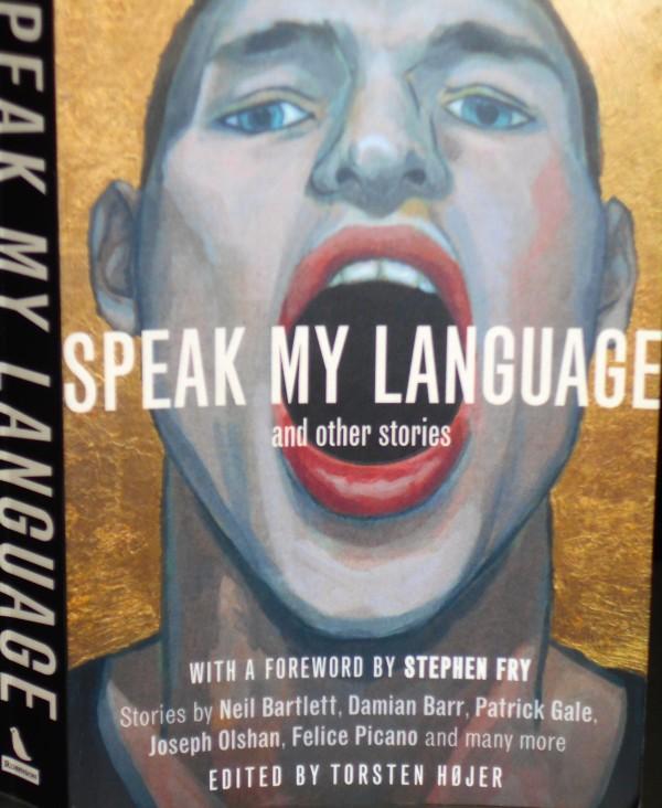 BOOK REVIEW: Speak my Language
