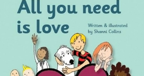 BOOK REVIEW: All you need is Love