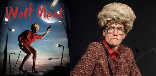 REVIEW: Brighton Fringe: Wolf Meat