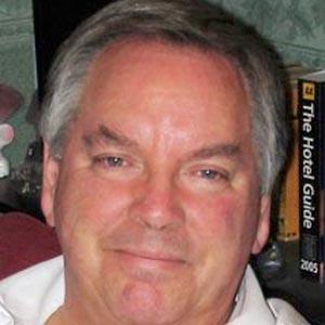 OBITUARY: Peter Grove 1942 – 2016