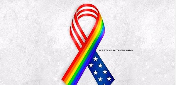 Brighton Gay Men's Chorus sing for Orlando dead