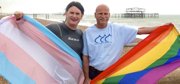 New fully inclusive LGBT Rainbow Triathlon for the city