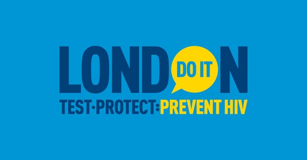 'Do It London' summer HIV testing campaign launches