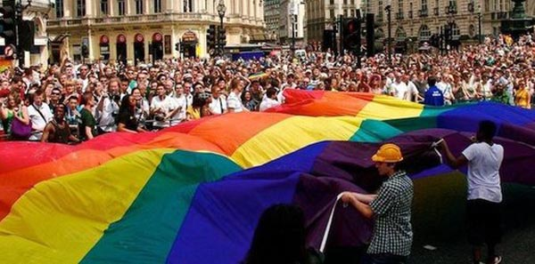 LETTER TO EDITOR: Remove 'hate sound' from London Pride Parade