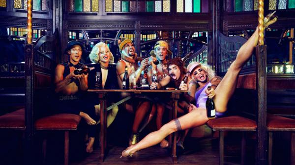 REVIEW: Brighton Fringe: Club Briefs
