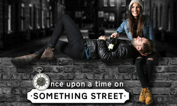 REVIEW: THEATRE:Once Upon A Time On Something Street