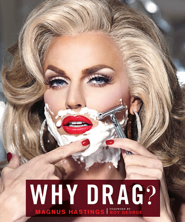 BOOK REVIEW: Why Drag?