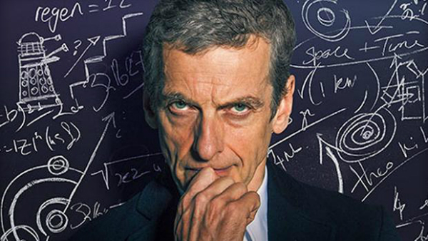BOOK REVIEW: The scientific secrets of Doctor Who