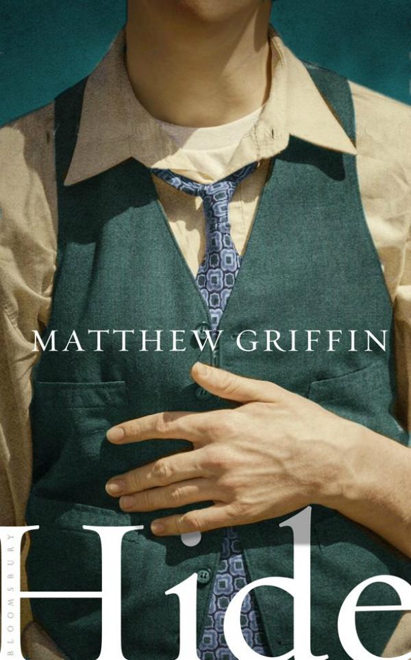 BOOK REVIEW: Hide: Matthew Griffin