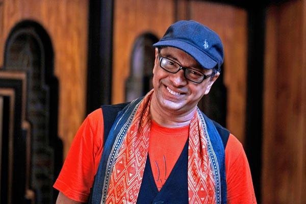 Indian filmmaker Sridhar Rangayan will be a Grand Marshal at Montreal Pride 2016