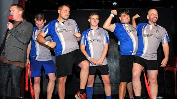 Gay Sports Day to celebrate 10 year birthday