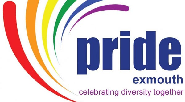 Welcome to Exmouth Pride!