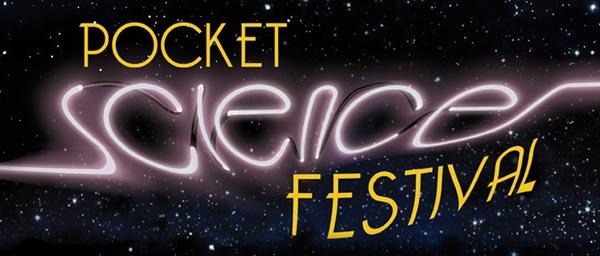 Pocket Science Festival Tour 2016