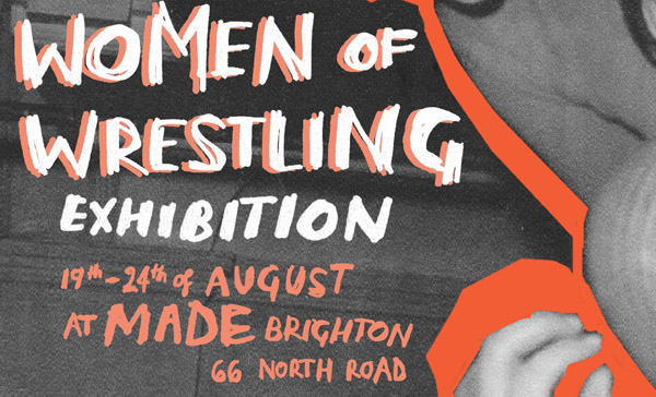 PREVIEW: Women of Wrestling