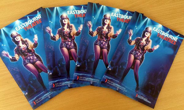 PREVIEW: Eastbourne Theatres Autumn season announced