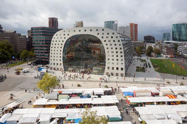 TRAVEL FEATURE: Rotterdam – A Revelation