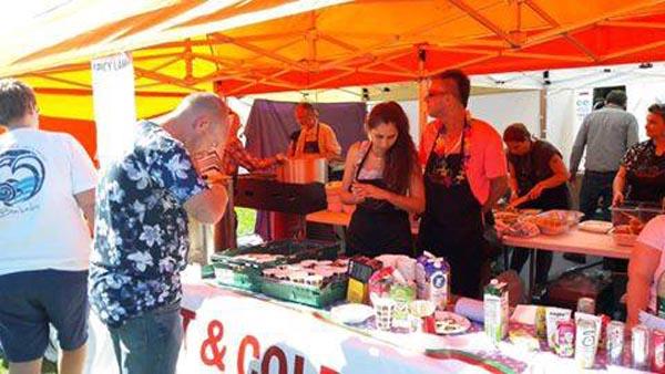 HIV charity raise record amount at Brighton Pride