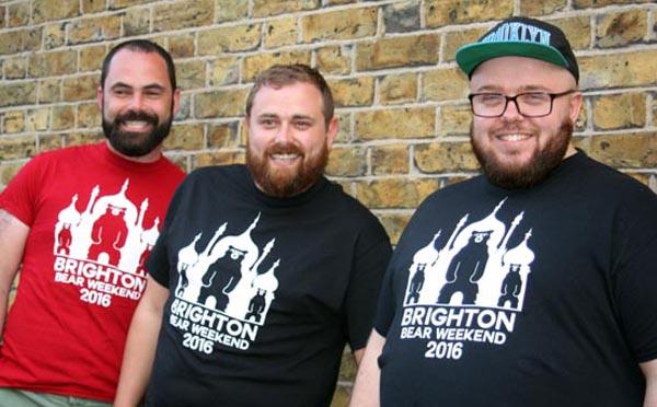 Brighton Prowler restock Bear's merchandise