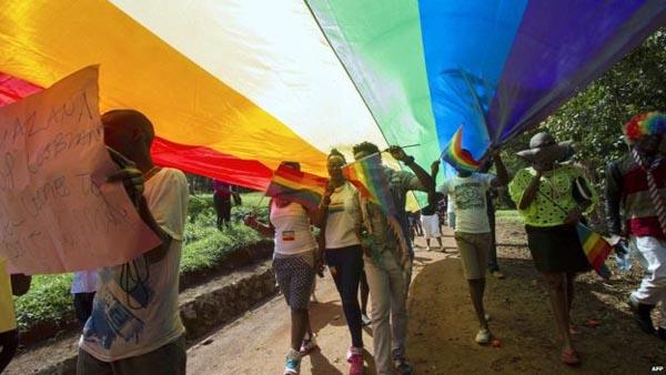 Uganda Pride – Police unlawfully detain and mistreat LGBT+ activists