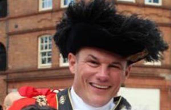 Lord Mayor will lead Manchester Pride Parade