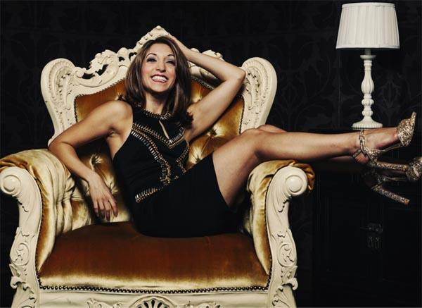 PREVIEW: Christina Bianco: Me, Myself & Everyone Else – The UK Tour