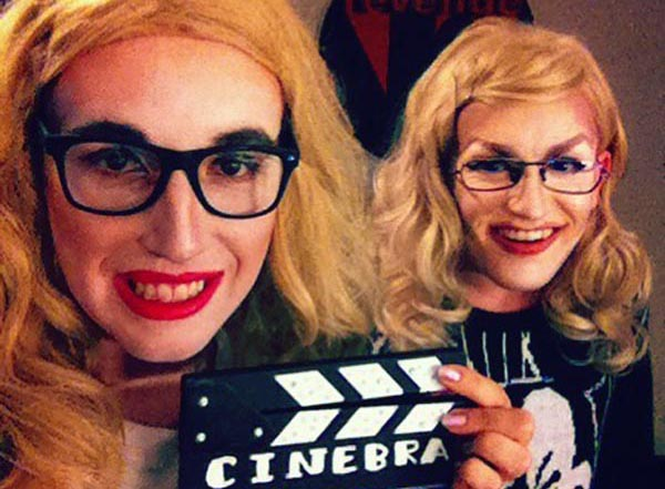 CINEBRA – A History of Horror with Megan and Sophie