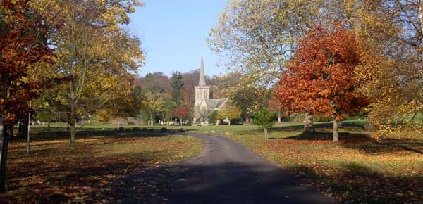 Stanmer Park development plans move forward