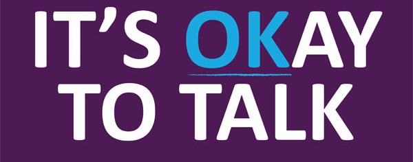 World Suicide Prevention Day – It's OKay to Talk