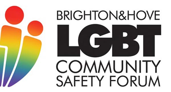 Brighton Solidarity Vigil for those affected by Hate Crime