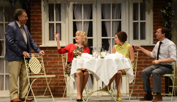 REVIEW: Relatively Speaking: Theatre Royal