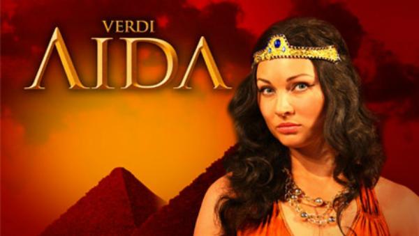 REVIEW: Aida:Verdi