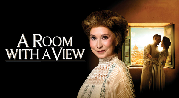 REVIEW: Room with a View@Theatre Royal