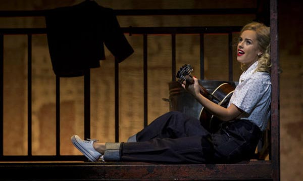 REVIEW: Breakfast at Tiffany's@Theatre Royal