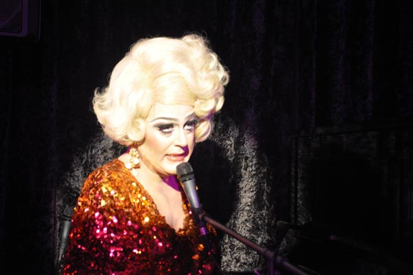 REVIEW: Miss Hope Springs at the Nightingale Room