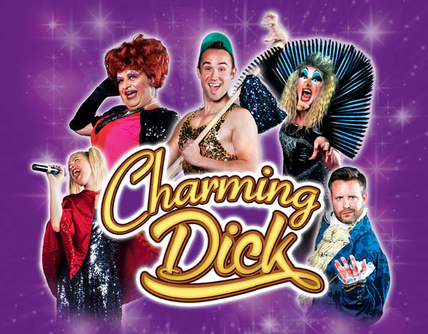 PREVIEW: The RVT's Charming Dick re-erects at the Cockpit