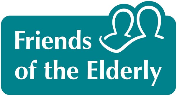 Help an elderly person this Christmas