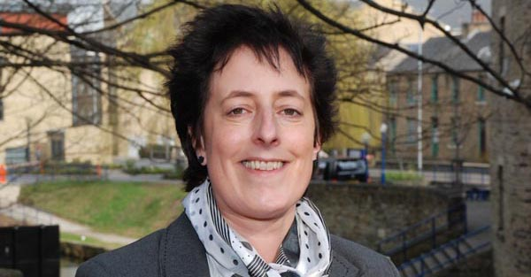 Huddersfield University to undertake major human rights project for Intersex people